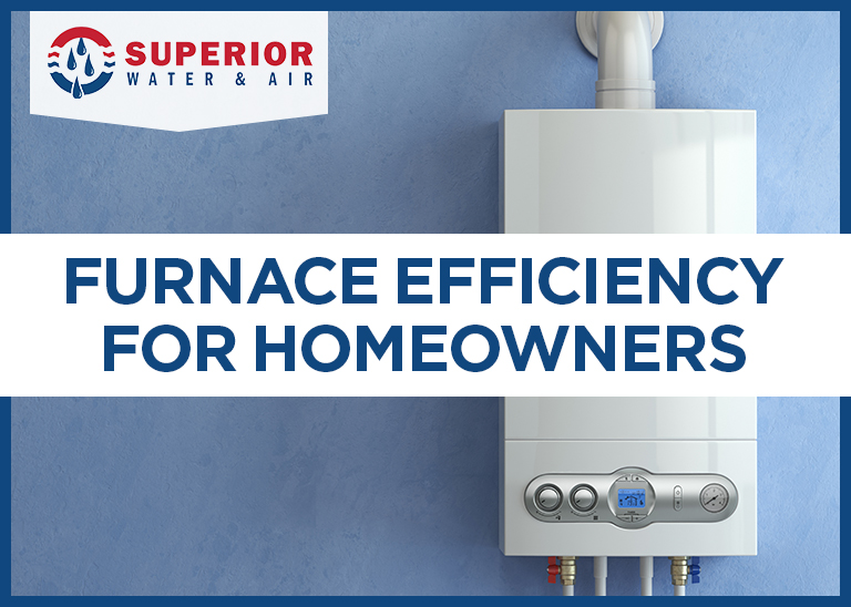 Furnace Efficiency for Homeowners